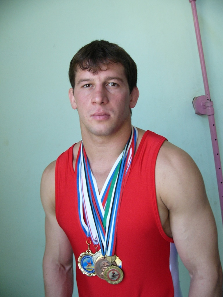 Аладжев Вадик